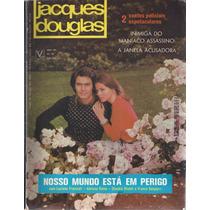 Revista Jacques Douglas N° 92