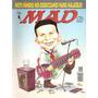 Revista Mad - Nº 146 - Ano 1999 - Exorcizamos Padre Marcelo
