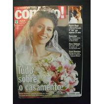 Revista Contigo -edição Nº 1565 - Publicação Em 15/09/2005
