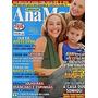 Revista Ana Maria 535: Isabela Garcia & Gabriela Garcia