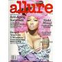 Allure: Nicki Minaj / Cindy Crawford / Carolyn Murphy !!