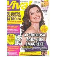 Viva 571: Mayana Neiva, Julia Roberts, Receitas Com Frango