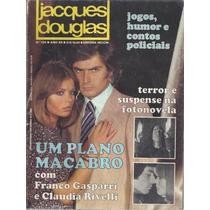 Revista Jacques Douglas N° 136