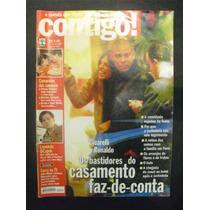 Revista Contigo -edição Nº 1535 - Publicação Em 17/02/2005