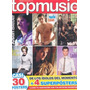 Revista Top Music: Robert Pattinson / Taylor Lautner / Anahi