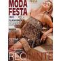 Revista Moda Festa: Barbara Paz Ano 3 Número 5