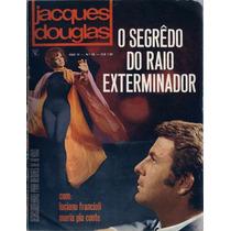 Revista Jacques Douglas, N° 45 (fotonovela)