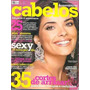Revista Cabelos: Vanessa Giácomo / Kelly Key / Lara Martins