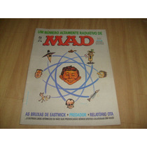 Mad Editora Record - Diversos Números