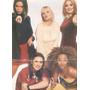 Spice Girls / Victoria Beckham / Mel C: Kit Com 4 Posters