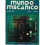 Revista Mundo Mecânico Nº68 Mar/1982 (16942-cx15)