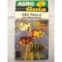 Agro Guia: São Paulo 645 Municipios Sp 98