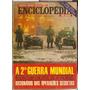 Segunda Guerra-edição Espec.revista Enciclopedia Bloch-1971