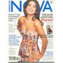 Revista Nova: Thereza Collor / Marcello Novaes