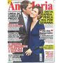 Revista Ana Maria 713 : William Bonner E Fátima Bernardes