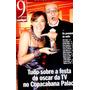 Revista Contigo Especial Premiados : Lilia Cabral / Caruso