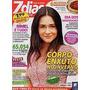Revista 7 Dias: Alessandra Negrini !! 14 Junho De 2007