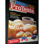 Revista Proteste Nº 106 - Set/2011 - Heroishq