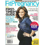 Revista Fit Pregnancy: Emily Deschanel !! !! !!