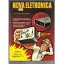 Revista Nova Eletrônica Nº 39 - Editora Abril