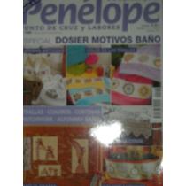Penélope - N 146- Com Gráfico - Ponto Cruz