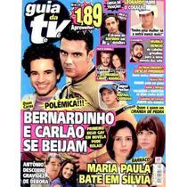 Revista: Mendonça / Sandra Brea / Monique Evans / Palhares