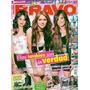 Bravo 429: Selena Gomez / Miley Cyrus / Demi Lovato /lautner