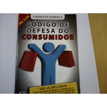 Revista Código De Defesa Do Consumidor Nº1