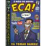 Revista Eca! Magazine - Mythos E Ota Comix - Bonellihq