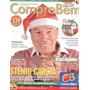 Revista: Stênio Garcia / Receitas De Natal / Panetone