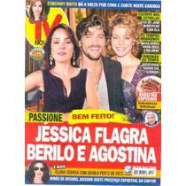 Revista: Gabriela Duarte / Amado Batista / Michael Jackson