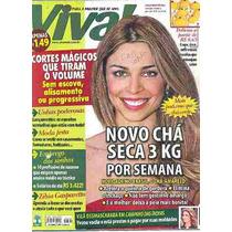 Viva 512: Grazi Massafera / Cecilia Dassi / Zorra Total