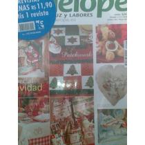 Penélope Ponto Cruz, Nr 137, Completa, Especial Natal