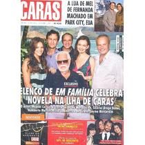 Caras 1058: Bruna Marquezine / Edson Cordeiro / Betty Gofman
