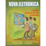 Nova Eletrônica Nº 77 - Julho 1983 - Editele - Muito Bom