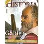 Aventuras Na Historia 78: Galileu Galilei / Aleijadinho