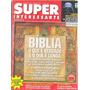 Super Interessante: Biblia / Guerra Nas Estrelas / Deuses