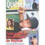 Quem 722: Neymar / Caio Castro / Bianca Muller / Marquezine