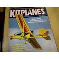 Revista Kitplanes Nº10 October 1990