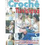 Revista Figurino Moda Crochê: Tunisiano / Técnica !! Ed 19