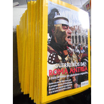 Lote De Revistas National Geographic Brasil - 47 Exemplares