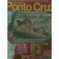Manequim Ponto Cruz - Abril 2000