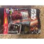 Abtons Star Wars Envelop. C/ 1 Mini Livreto + 1 Abt Oficial
