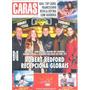 Caras 1056: Murilo Rosa / Robert Redford / Sarah Paulson