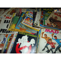 Mad Em Português-editora Vecchi - Nº 103 Etc... !