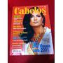 Revista Cabelos Luiza Brunet Viviane Araújo Modelos Musas Tv