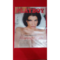 Playboy Da Marina Lima Raridade
