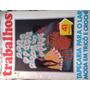 Manequim Edição Especial Trabalhos Nº 204-a - Dezembro/1976