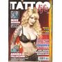 Revista - Tattoo Life - Nº 49 - Tatuagem - Importada