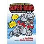 Livros Ricky Ricota E Seu Super-robô - Vol 1-2-3-4